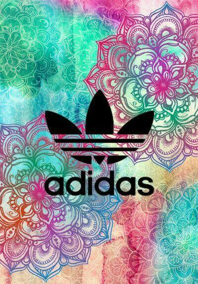 Coloré Bunte Adidas – Zarif♥️ – #animierterhintergrundiphone #everpix-hin…