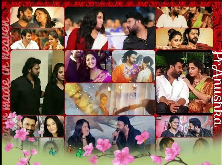 Pranushka collage