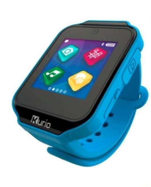 . Smartwatch para ni�os � Funci�n Multimedia � Juegos � Monitor Actividad F�sica,El primer Smartwatch para ni�os ya est� aqu�. Los ni�os se lo pasar�n en grande con el Smartwatch Kurio Clan Watch. El Kurio Clan Watch es el reloj que todos quieren tener. Ent