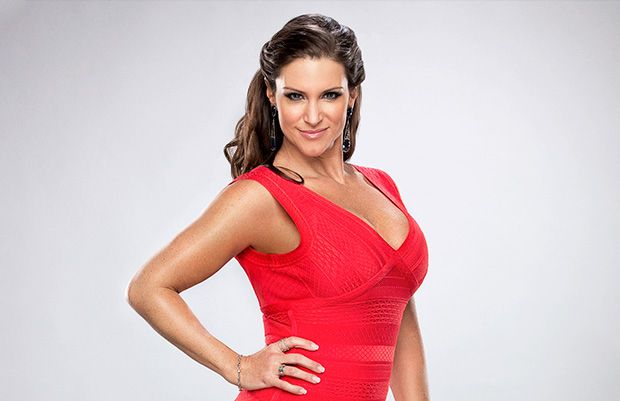 Would Stephanie McMahon Pose For Playboy