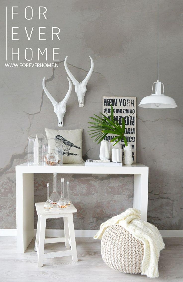 Meer dan 1000 ideeën over moderne witte slaapkamers op pinterest ...