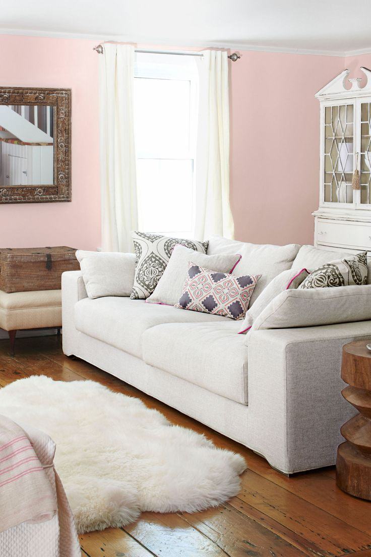 """Why """"Millennial Pink"""" is More Popular in Homes Than Ever Before"""