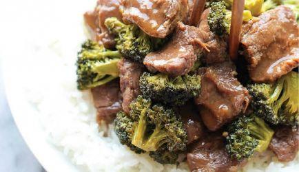 SlowCooker Rundvlees En Broccoli recept | Smulweb.nl
