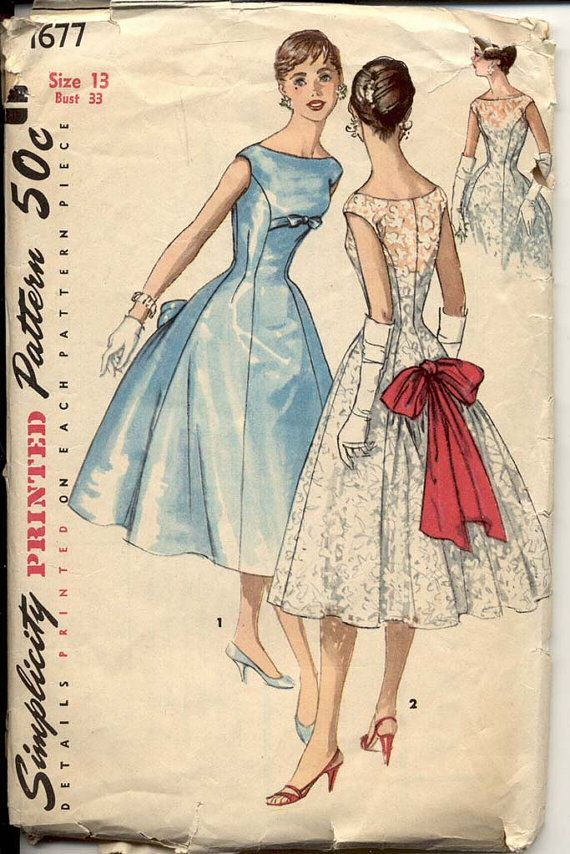 Need someone to sew dresses for me?