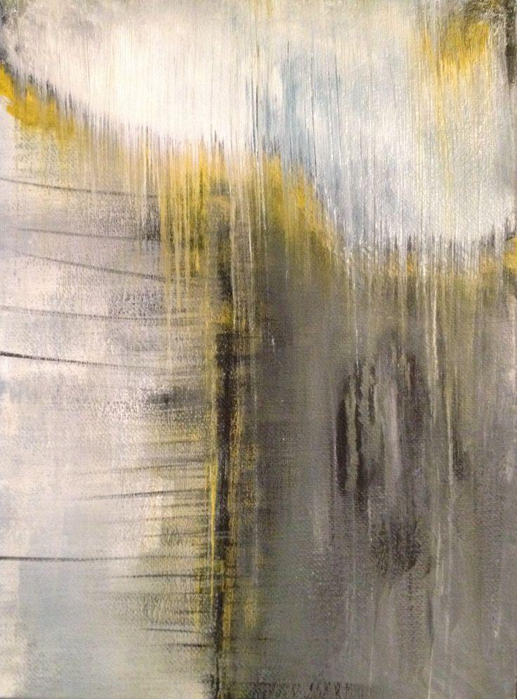 Abstract art, Debi Fontaine Sellinger
