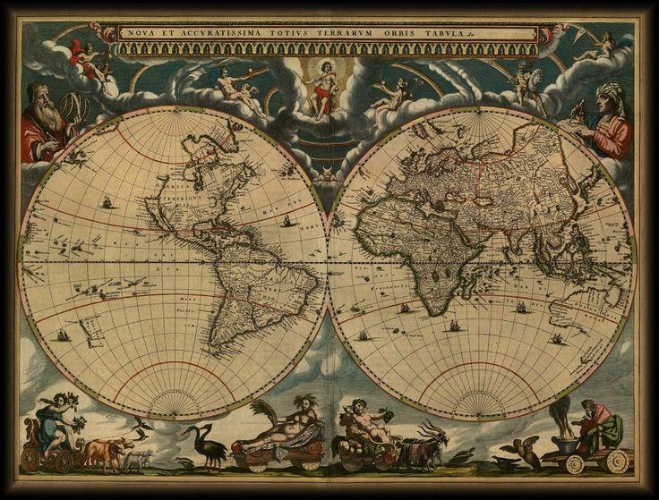 régi térképek - Google keresés
