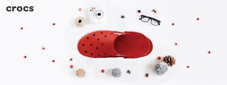 Sale up to 70% Off! Perfect for everyday use, the Crocs collection can lend you with ultimate comfort and style.  https://www.ozcodes.com.au/store/crocs/