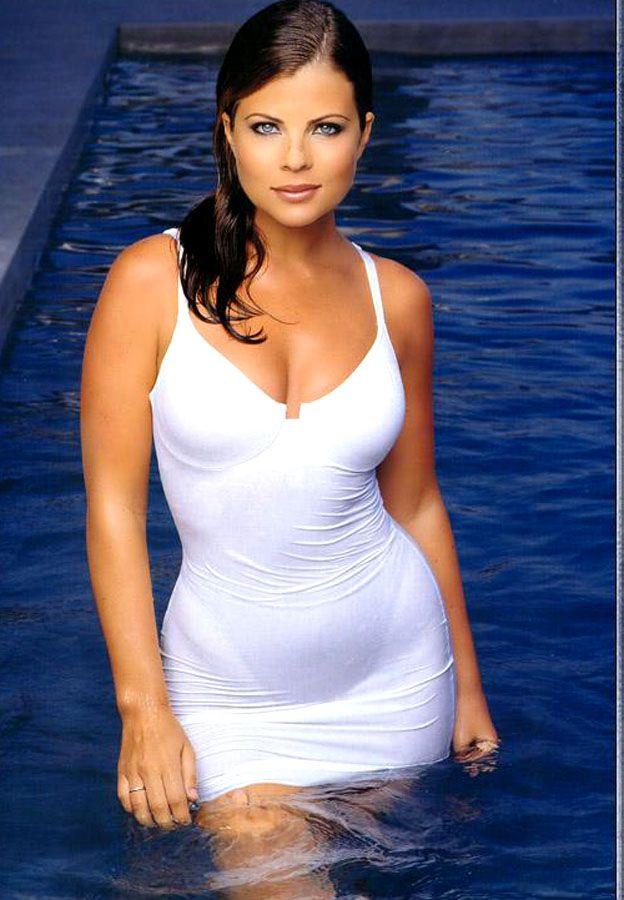 Share Yasmine bleeth nude photos with you