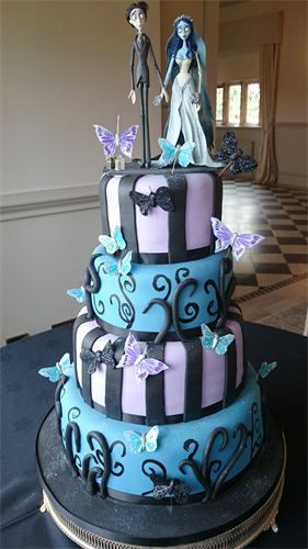 tim burton inspired wedding cakes best 25 corpse cast ideas on tim burton 21007