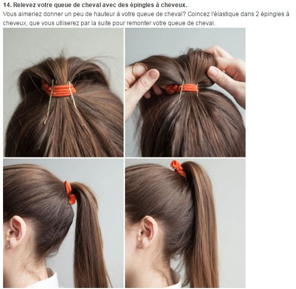 The Tips You Need To Master To Style Well And Quickly Best Newest Hairstyle Trends In 2020 Hair Styles Long Hair Styles Hair Hacks