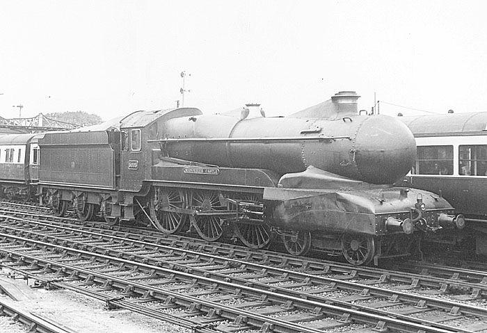 gwr locomotives - Google Search