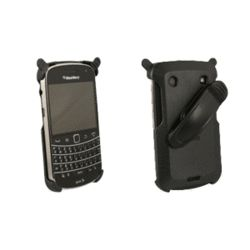 Blackberry 9900 9930 Bold Touch Holster with Swivel Belt Clip