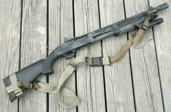 Optimizing the Police Shotgun | Tips, Tools and Training Great article to set you on the path to setting up your home defense shotgun.