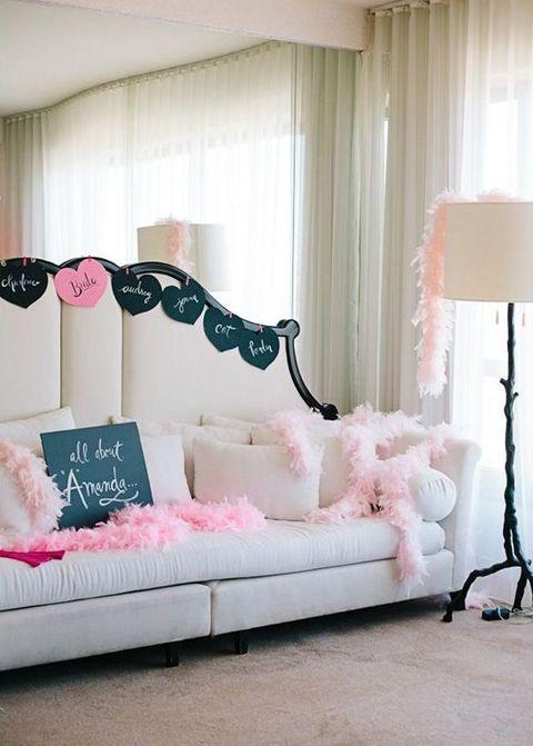 58 Classy And Bold Bachelorette Party Ideas   HappyWedd.com