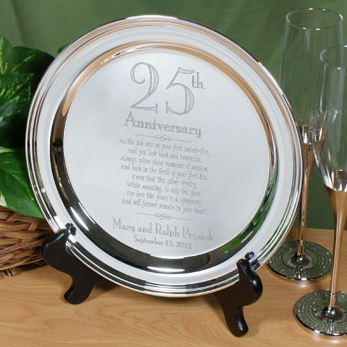 25th Wedding Anniversary Gift Ideas: 1000+ Ideas About 25th Anniversary Gifts On Pinterest