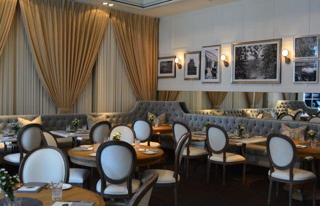 Best Fine Dining Restaurants in Toronto
