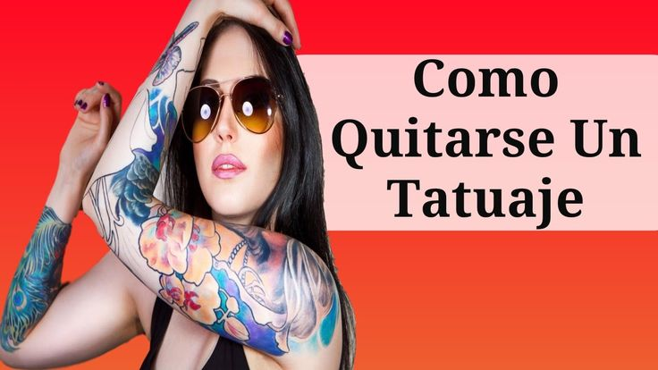 Como Quitarse Un Tatuaje, Cuanto Cuesta Eliminar Un Tatuaje, Como Borrar...http://como-borrar-tatuajes-naturalmente.blogspot.com/
