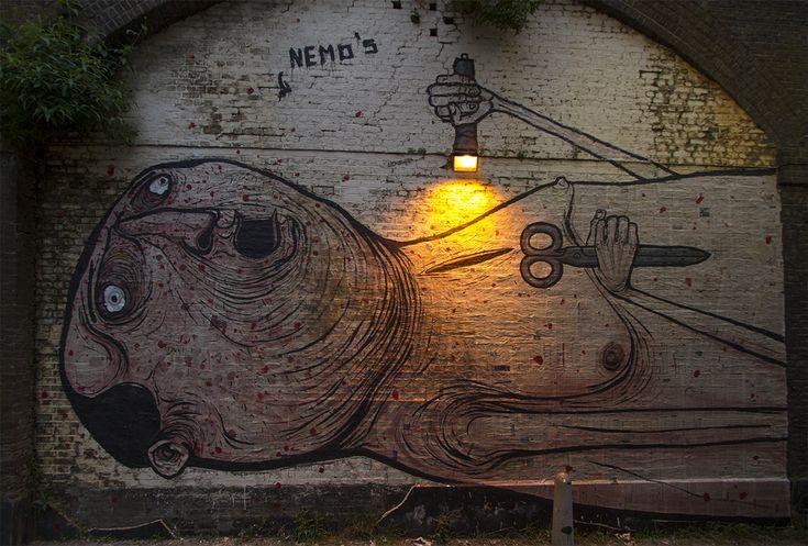 NemOs - EMPTY looking for