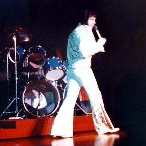 Image result for elvis may 4, 1973