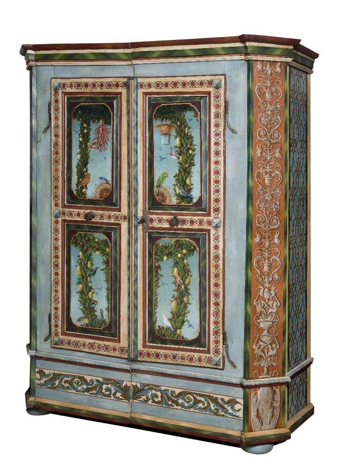 meubles peints bauren malerie mobilier de salon meubles peints mobilier