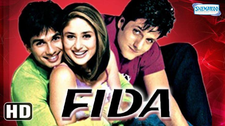 Fida {HD} - Shahid Kapoor - Kareena Kapoor - Fardeen Khan - Superhit Hin...