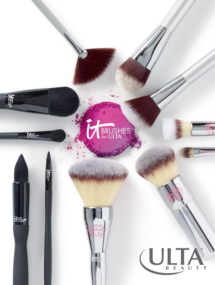 ulta makeup brushes. shop ulta beauty for the best selection of makeup brushes from it ulta,