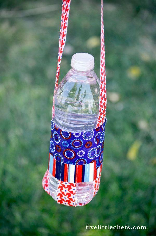 Best 25 Water Bottle Holders Ideas On Pinterest Water