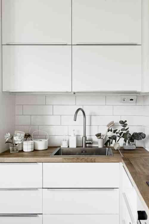 12 best cuisine images on Pinterest Kitchen ideas, Kitchen modern