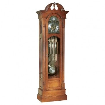 Madison Grandfather Clock Kit