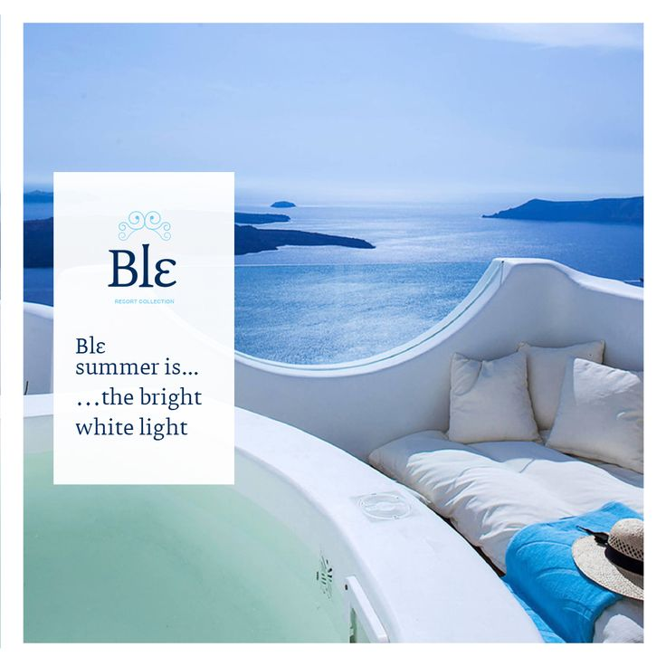 Ble summer is many things but first and foremost… ble-shop.com  #Blesummer