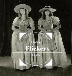 Flickers — Arthur Slade: Worlds of Wonder & Imagination