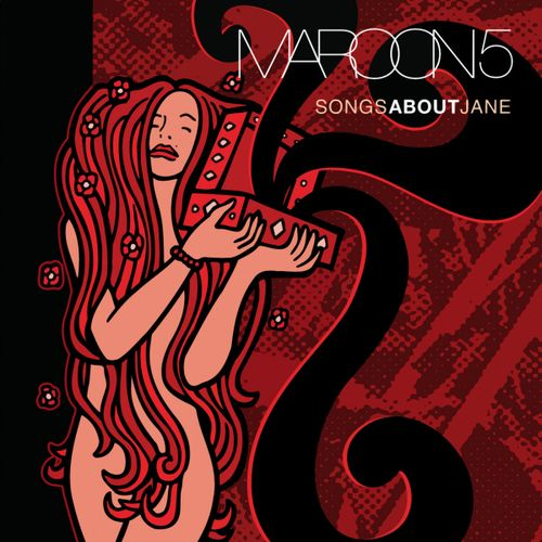 Songs About Jane – Maroon 5 – Listen and discover music at Last.fm