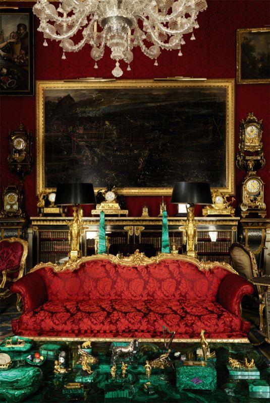HOLA.com te cuenta los detalles de una de las subastas del año: la colección parisina de Balkany - Foto 7