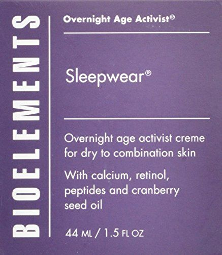 ... FULL ARTICLE @ http://www.sheamoistureproducts.com/store/bioelements-sleepwear-1-5-ounce/?a=8977