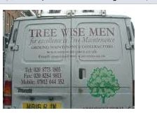 Grappige naam van bedrijf in tuinonderhoud