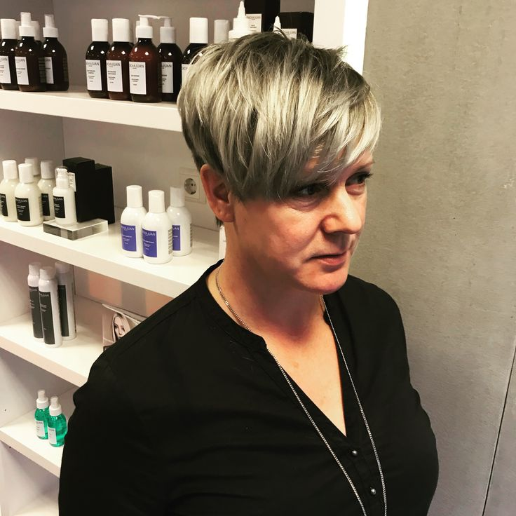 Haircut & Color by Peter Mulder LUX2 Doetinchem