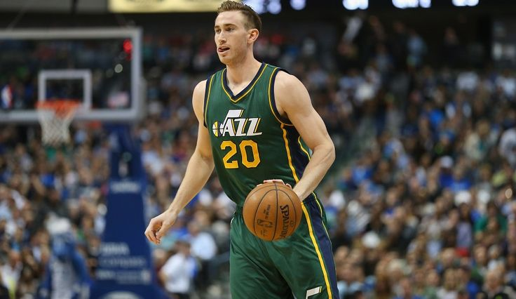 NBA Rumors: Gordon Hayward Headed To The Boston Celtics Via Trade?