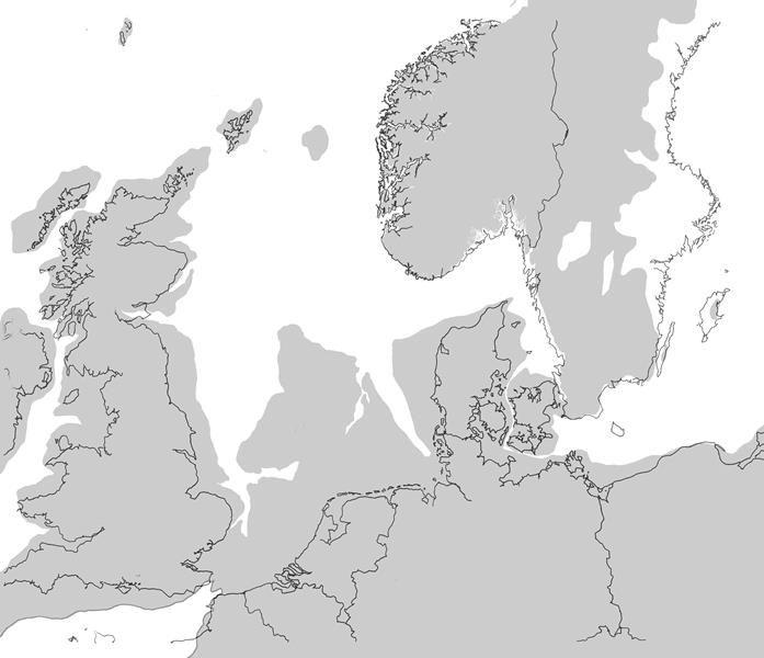 Flere TV-programmer har i den siste tiden laget spennende reportasjer om Doggerland. Doggerland er et landområde mellom dagens England og Danmark som var tørt land helt fram til slutten av siste is…