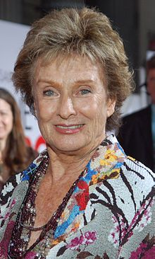 Cloris Leachman has the best comedic timing of any actress I've ever watched.  She's hilarious!
