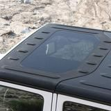 Full panoroma Freedom Top for 2007 to 2017 Jeep Wrangler JK – Offroad auto parts
