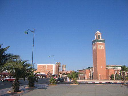 laayoune, western sahara