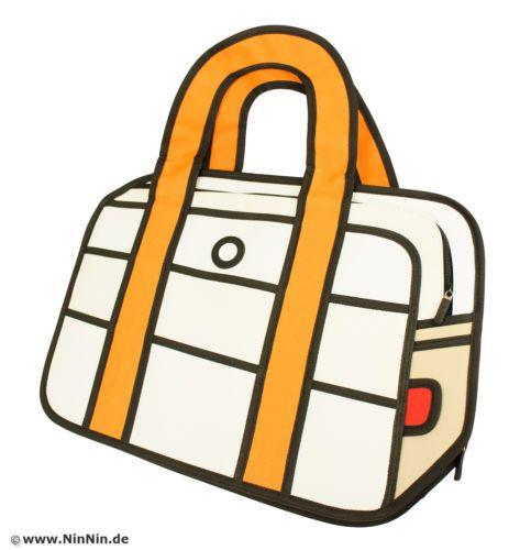 2d3d Japan Animation Manga 2d 3d Comic Jungen Mädchen Bag Tasche Schulranzen | eBay