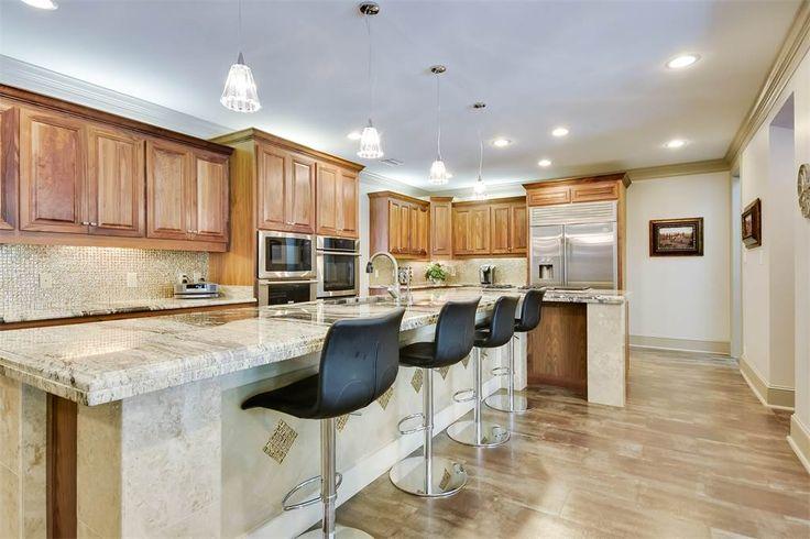 Breathtaking Elm Creek Estate | 3118 Iron Stone Ln San Antonio, Texas 78230