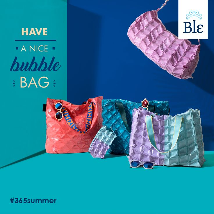 Your new arm-candies! Discover Ble resort's summer bags' collection now http://bit.ly/Ble_Bags #Blesummer