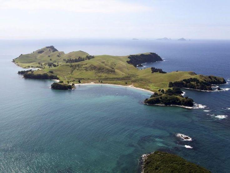 Slipper Island, Pauanui, Coromandel | Coromandel, New Zealand