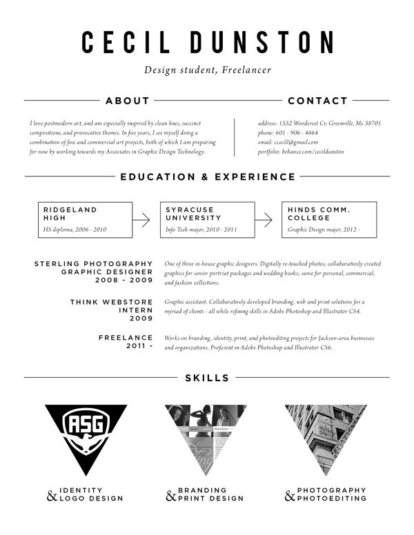 14 best Resume ideas images on Pinterest Resume ideas, Cool - cool resume ideas