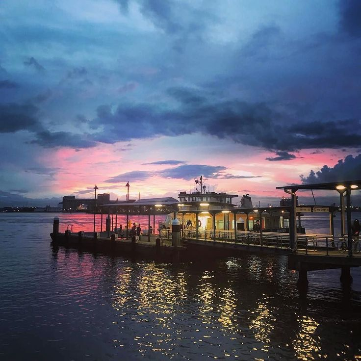 Goodnight Newcastle ❤️#Repost @chantillylace_11・・・Afternoon delight 🌄 #Newcastle #harbour #ferry #sunset