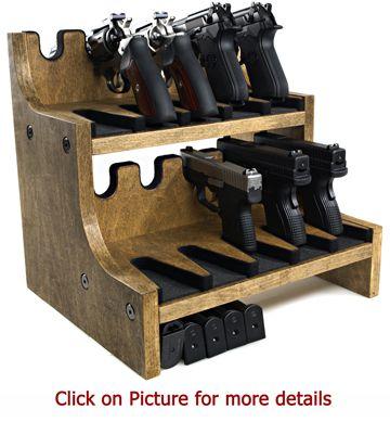 Quality Rotary Gun Racks, quality Pistol Racks - gun racks, pistol racks, handgun rakcs, rifle racks, rotary gun racks
