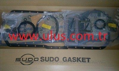 1-87811223-1 Isuzu Motor Takim Conta 6BG1T Isuzu Gasket kit