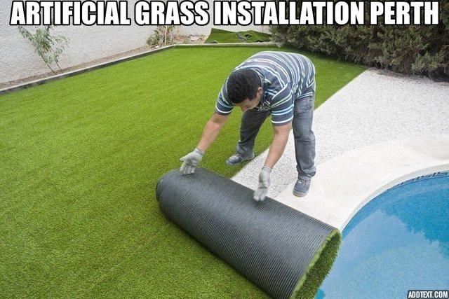 Artificial Grass Installation Perth Artificial Grass